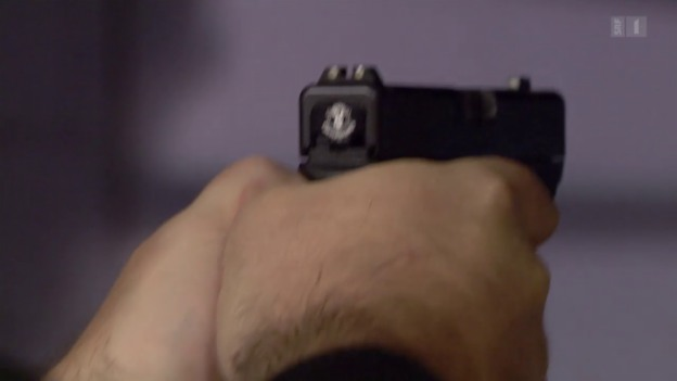 Video «Schüsse von der Kanzel» abspielen