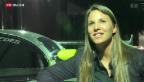 Video «Die Schweizer Rennfahrerin» abspielen