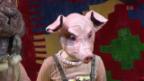 Video «Grimmig: Ein Märchenspektakel im Schauspielhaus Zürich» abspielen