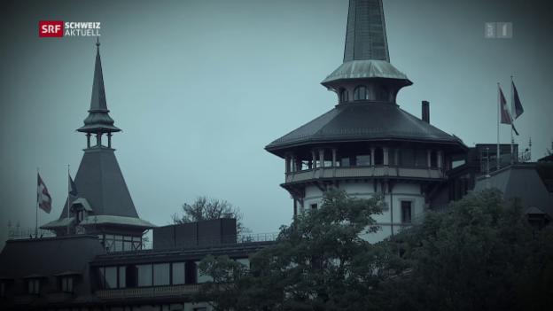 Video «Prostituierten-Mörder verurteilt» abspielen