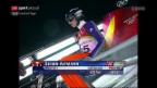 Video «Olympiaserie: Ammann geht in Turin leer aus» abspielen
