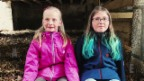 Video «Amélie (11) und Mélodie (11) aus Genf» abspielen