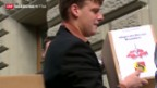 Video «Neue Prüfung für Volksinitiativen» abspielen