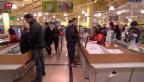 Video «Self-Scanning: Ein Trend zur Self-Service-Gesellschaft?» abspielen