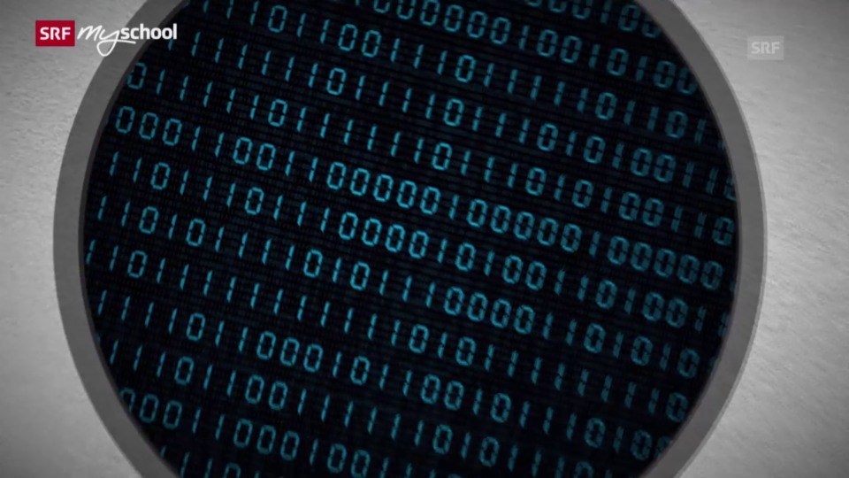 Software - Compiler - Maschinencode