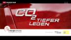 Video «Neue Kampagne gegen Benzinfresser» abspielen