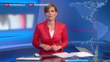 Video «Telegiornale mit Maureen Bailo (SRF)» abspielen