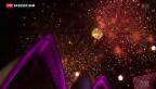 Video «Sydneys Wahrzeichen wird 40» abspielen