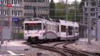 Video «Milliardensubventionen für den Regionalverkehr» abspielen