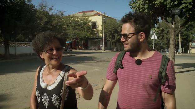 Video ««Meine fremde Heimat» – Mosambik - kurz und bündig» abspielen