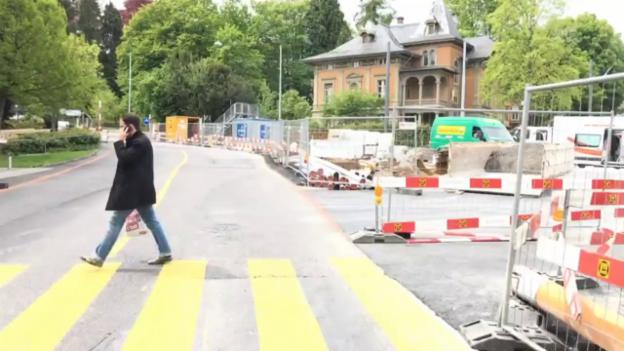 Video «Unterwegs im 10er-Bus» abspielen