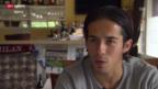 Video ««Schweizer in der albanischen Nati («sportaktuell»)» abspielen