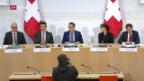 Video «FOKUS: Die Schweiz und Europa: Wie weiter?» abspielen