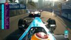 Video «Formel E kommt nach Zürich» abspielen