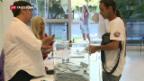 Video «Neukaledonien bleibt französisch» abspielen