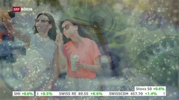 Video «SRF Börse vom 12.05.2017» abspielen