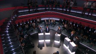 Video «Jungparteien zur Wahl» abspielen