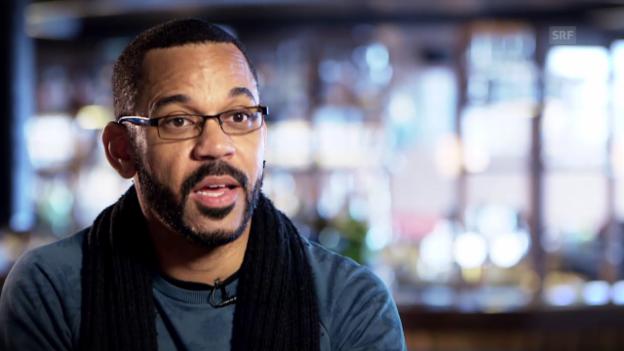 Video «Einspieler-Porträt von Stanley Miller» abspielen