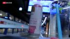 Video «Mehr Regeln trotz weniger Alkohol» abspielen