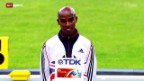 Video «LA-WM: Usain Bolt und Mo Farah - die WM-Stars» abspielen
