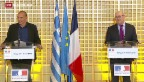 Video «Griechenlands neuer Finanzminister wirbt um Vertrauen» abspielen