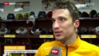 Video «Roman Josi – NHL-Star ohne Allüren» abspielen