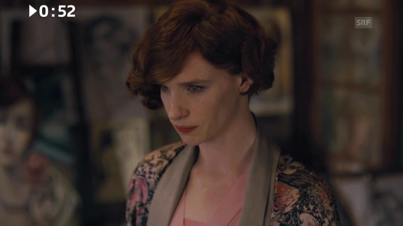 Im Kino: «The Danish Girl»