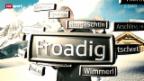 Video «Knauss-how: Froadig» abspielen