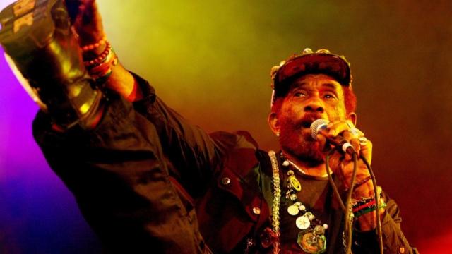 Reggae-Legende Lee «Scratch» Perry ist tot