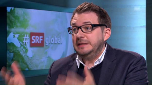 Video «Schönwetterkonstruktion Euro» abspielen