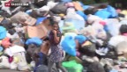 Video «Müll-Chaos in Beirut» abspielen