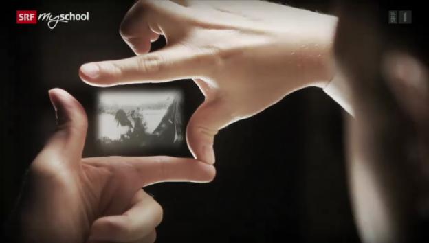 Video «100 Jahre Hollywood» abspielen