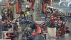 Video «Report: Roboter» abspielen