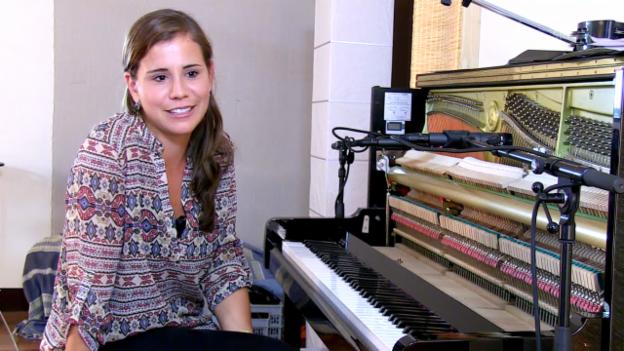 Video «Eliane Müller über ihre Zeit bei DGST» abspielen