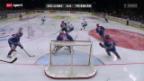 Video «Eishockey: ZSC - Fribourg-Gottéron» abspielen