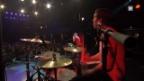 Video «Lo Fat Orchestra: fetter Live-Sound zum Abtanzen» abspielen
