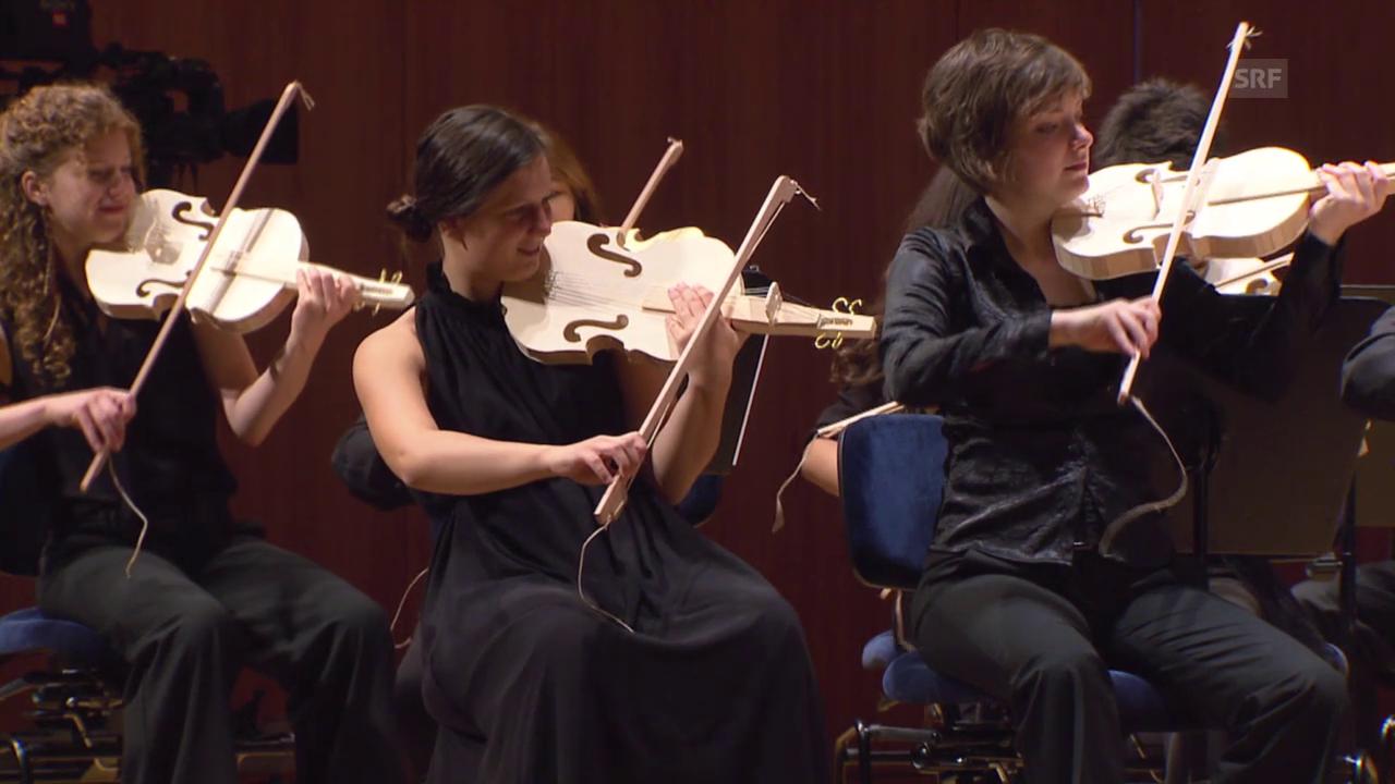 Das Beethoven-Experiment: Das Konzert in voller Länge