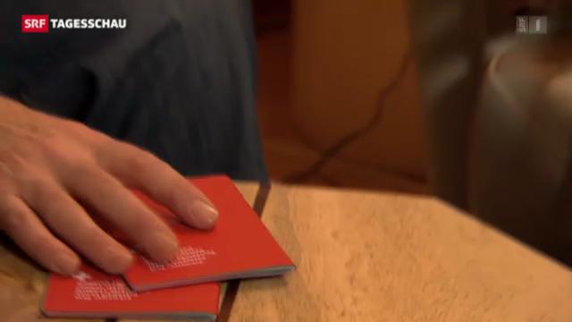 Studie zur Einbürgerung