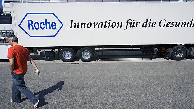 Roche investiert in ein Weiterbildungszentrum in Kaiseraugst