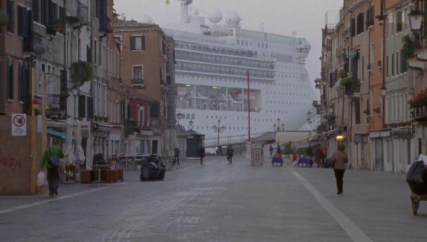 Video «Das Venedig Prinzip» abspielen