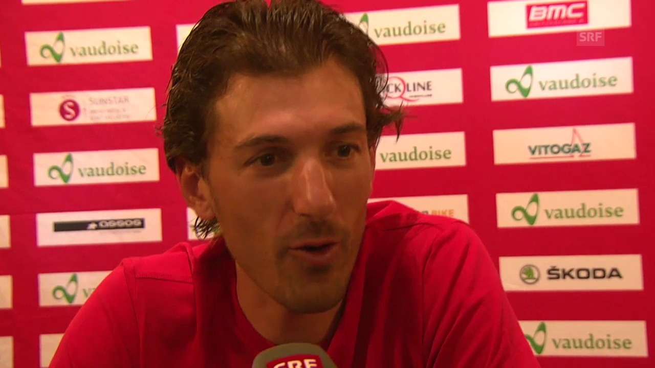 Interview mit Fabian Cancellara