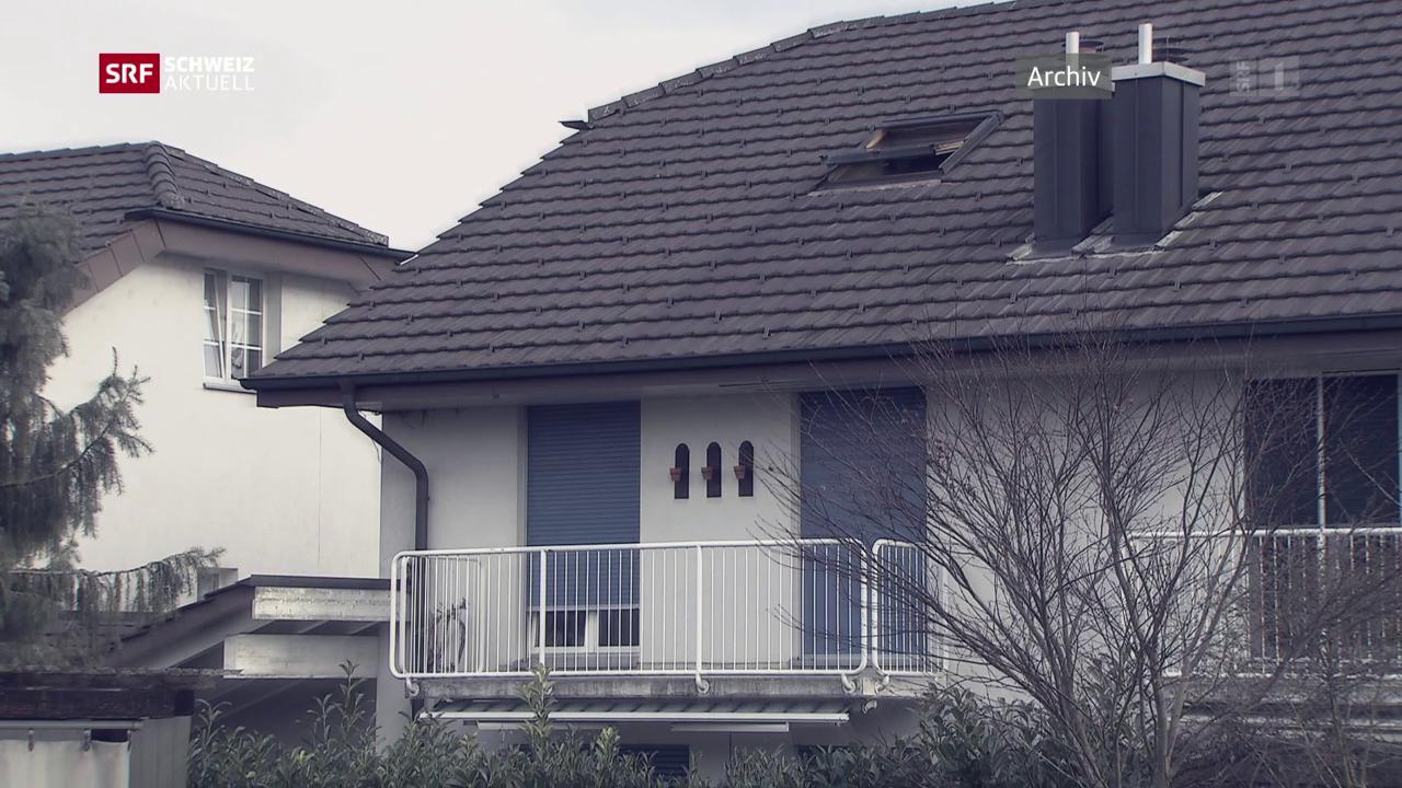 Was erwartet den Vierfachmörder von Rupperswil?