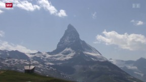 Video «Mythos Matterhorn» abspielen