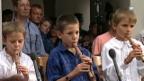 Video «Fränggi Gehrig mit der Hüüsmüssig» abspielen