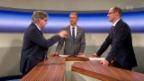 Video «Streitgespräch: Peter Salvisberg vs. Martin Candinas» abspielen