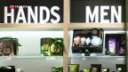 Video «Kosmetik-Geschäfte boomen» abspielen