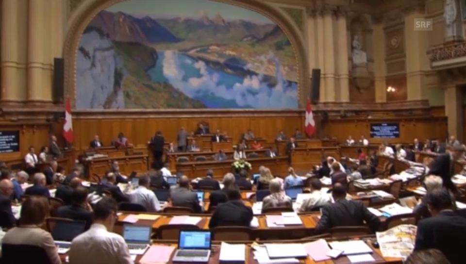 Aargau: Die Ausgangslage in 144 Sekunden