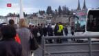 Video «Ausnahmezustand in Luzern» abspielen