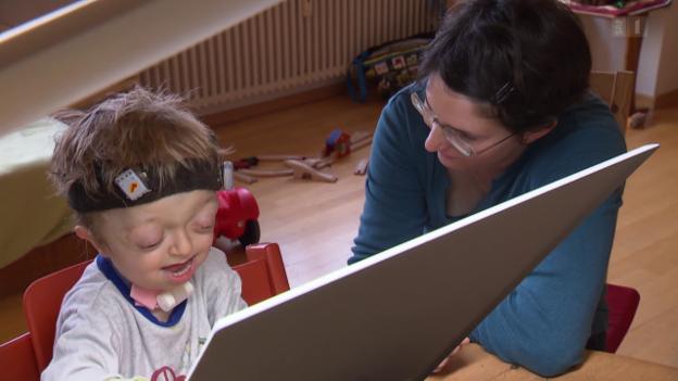 Video «Jules erhält spezielle Förderung» abspielen
