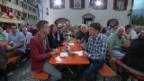Video «Gespräch mit Roman Portmann, Produzent SRF Musikwelle» abspielen